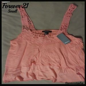 🆕Forever 21 Knit Top